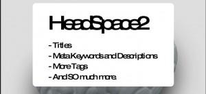 HeadSpace2 SEO