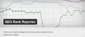 SEO Rank Reporter