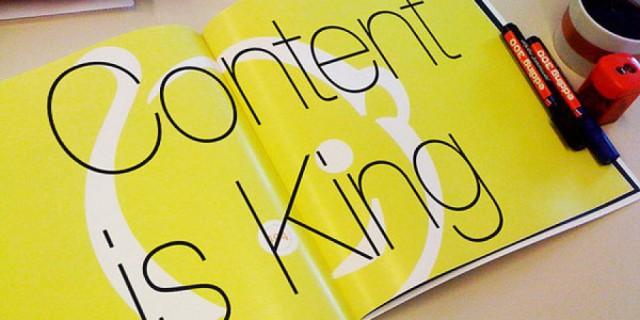 как создать контент-стратегию