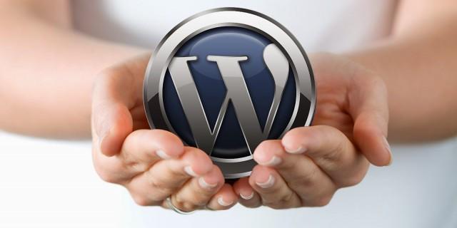 видео уроки по WordPress