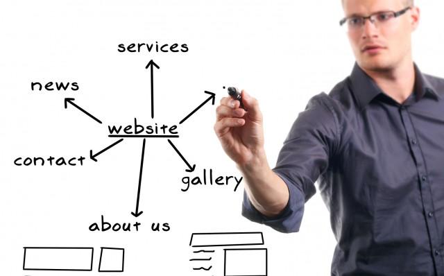 оптимизация структуры сайта