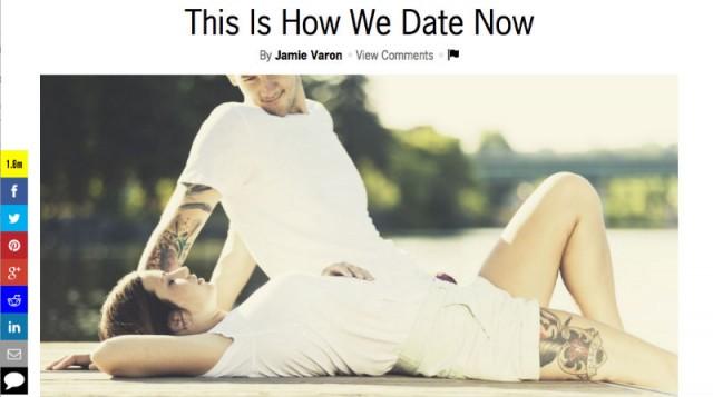 статья про любовь