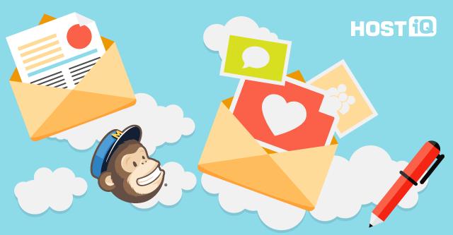 сервисы для email рассылки