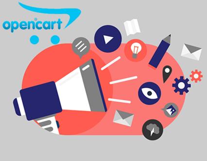 расширения для opencart