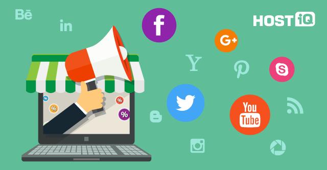 как продвинуть интернет-магазин в социальных сетях