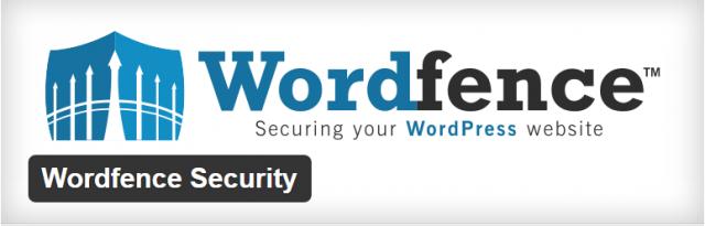 Плагин для WordPress Wordfence Security