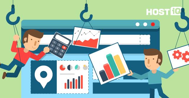 установка google analytics и яндекс метрика