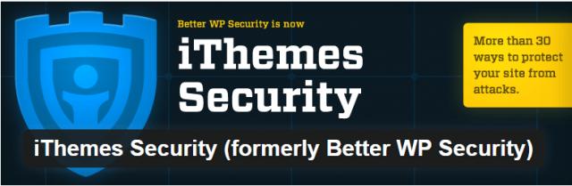 плагин для защиты wordpress