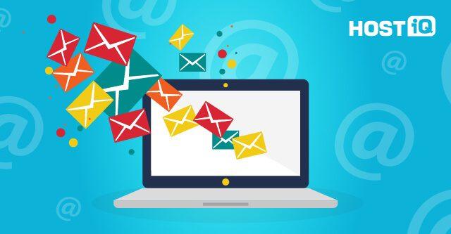 как сделать массовую рассылку email