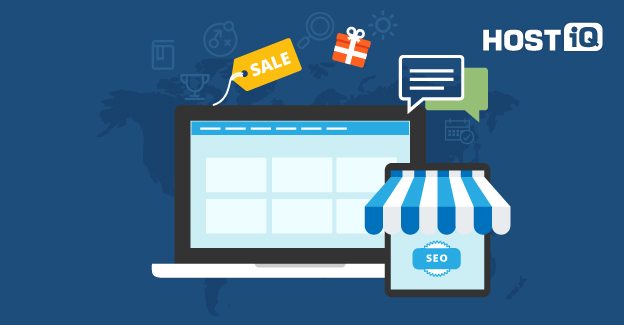 оптимизация страниц с товарами