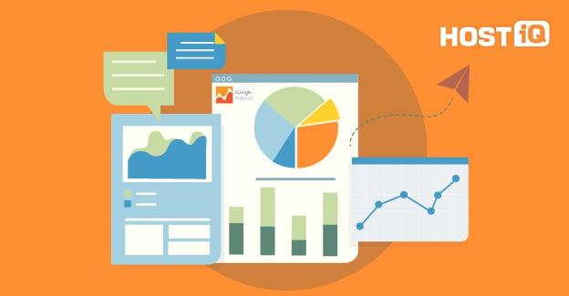 Як працювати з Google Analytics