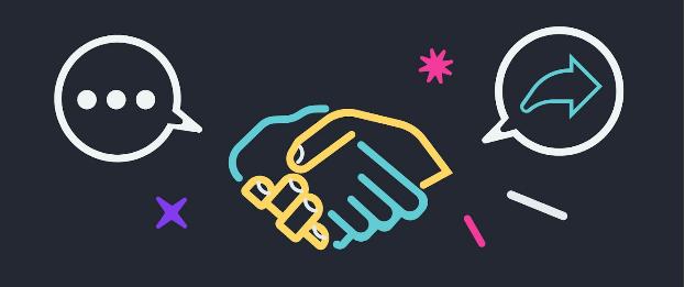 Станьте партнером лидеров мнений или блогеров