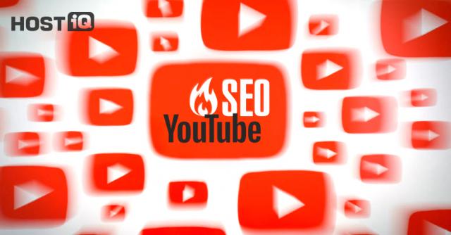 seo-продвижение в Youtube