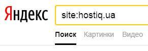 Как проверить индексацию страниц сайта в Яндекс
