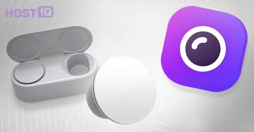 Instagram-приложение для приватного общения, режим «Инкогнито» в Google Maps, Surface Earbuds и обновленный стилус от Microsoft