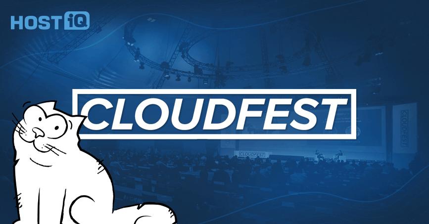 HOSTiQ.ua на CloudFest: как и зачем это было