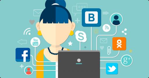 Как продвигать бизнес в интернете