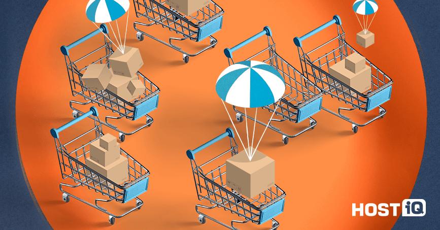 Как создать и открыть свой интернет-магазин