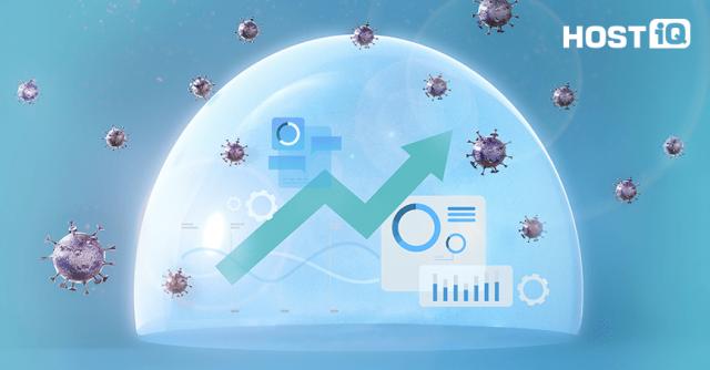 Влияние коронавируса на онлайн-покупки и тенденции клиентов
