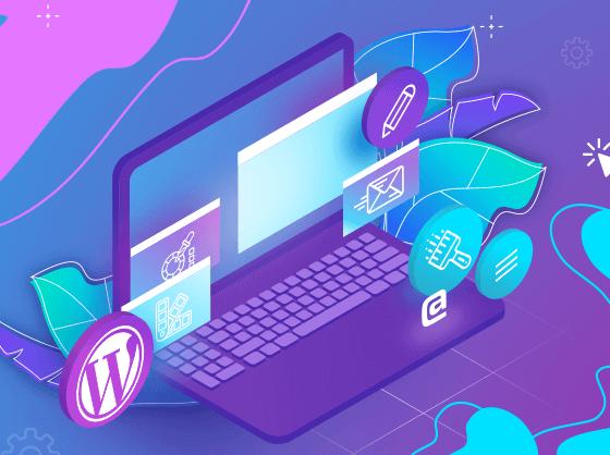 лучшие бесплатные шаблоны для WordPress