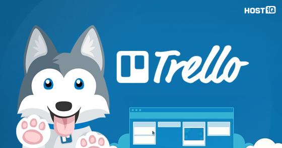 что такое trello