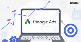 как создать рекламную кампанию в Google Ads