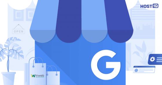 як отримати трафік з google my business