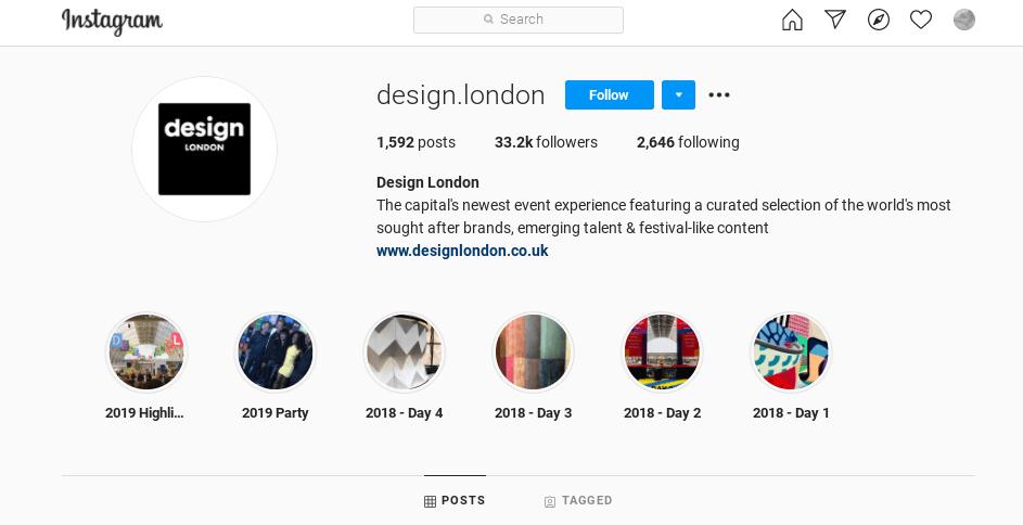 подготовка профиля в Instagram для продвижения
