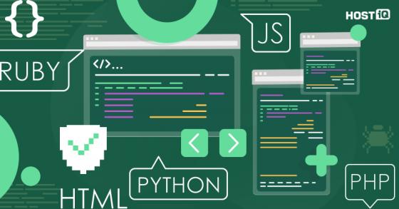 Курси з програмування та веброзробки