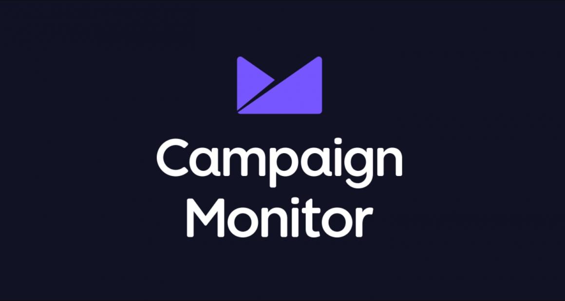 сервис для рассылки email Campaign Monitor
