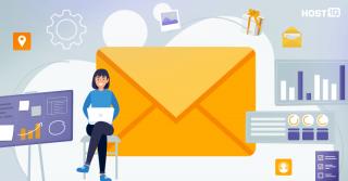 Лучшие сервисы email-рассылок