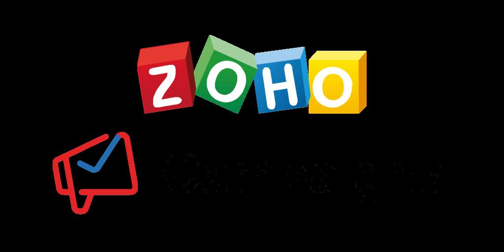 сервис рассылки писем Zoho Campaigns