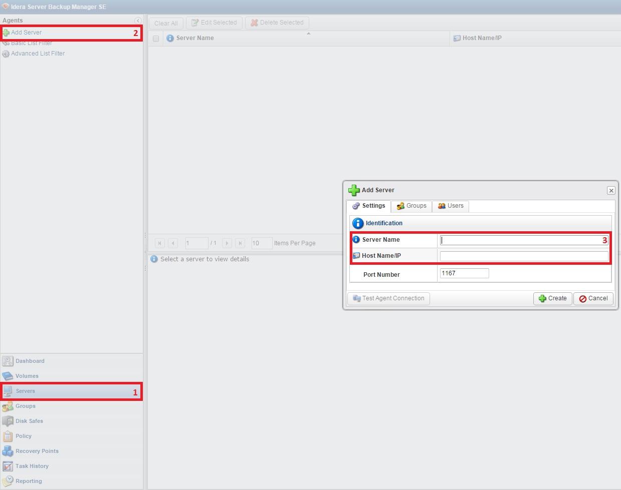 R1Soft_2Add Server