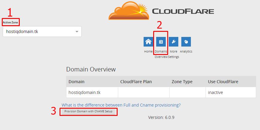 Как защитить сайт от DDoS атак с помощью CloudFlare — HOSTiQ Wiki