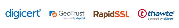 SSL-сертификаты компании DigiCert